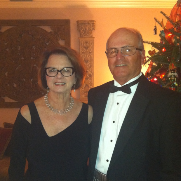 deborah stoltz thompson and grady thompson