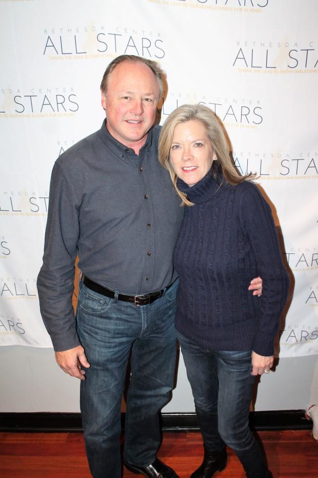 Melanie & Todd Barbee